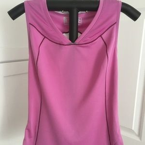 New Balance Athletic Top, Small